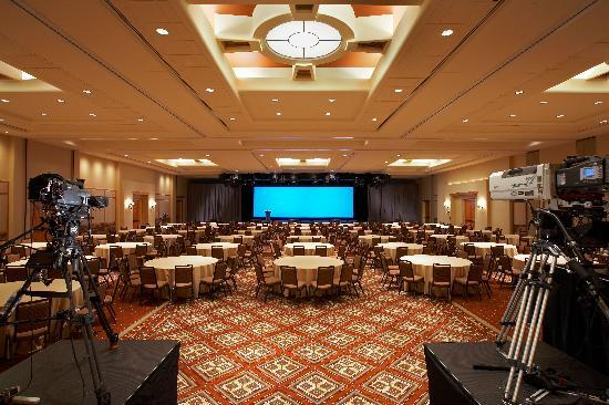 Sheraton Grand at Wild Horse Pass: Komatke Ballroom