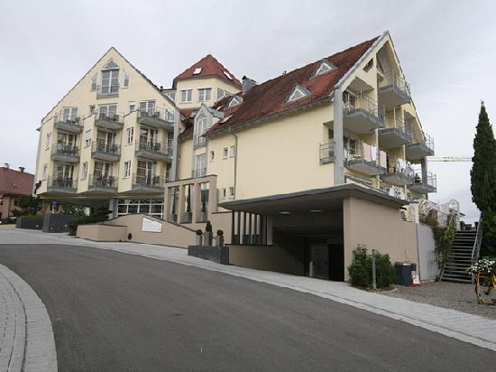 Friedrichshafen Hotel Traube Am See