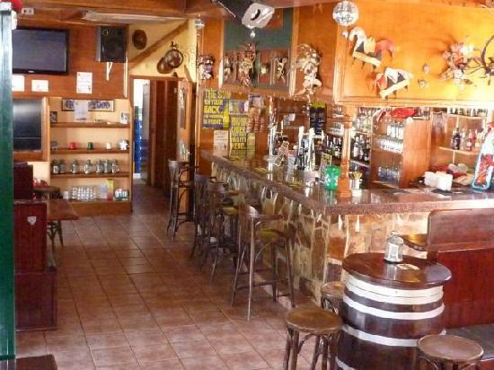 Karaoke Bar Jesters: Jesters - The Bar