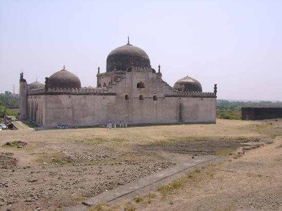 Gulbarga, Inde : Jumma Masjid