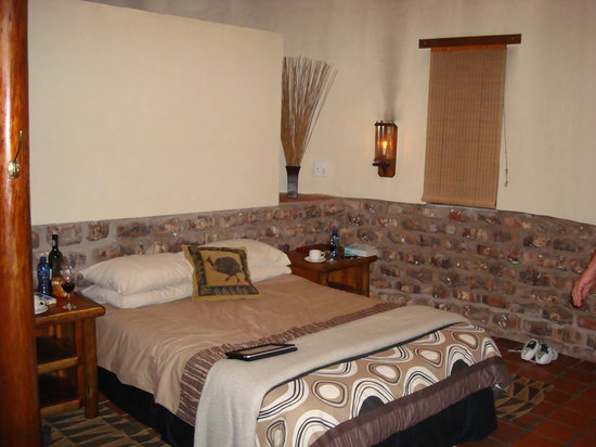 Paterson, Zuid-Afrika: Family Lodge