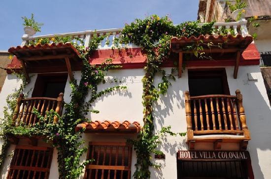 Hotel Villa Colonial Cartagena Precios