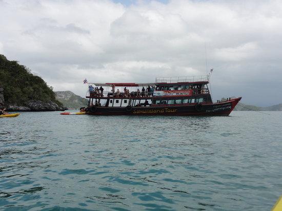 Samui Island Tour