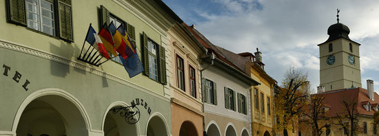 Photo of The Old Town Hostel Sibiu