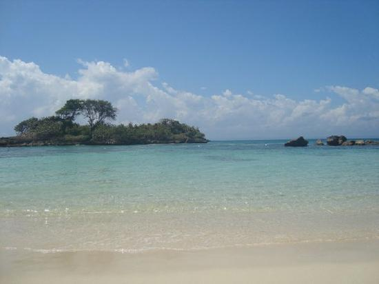 Another Beach Photo From The Water Luxury Bahia Principe
