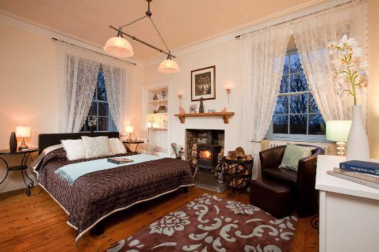 Bower, UK: Durran Suite