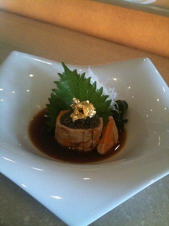 Bluefin Fine Japanese Cuisine