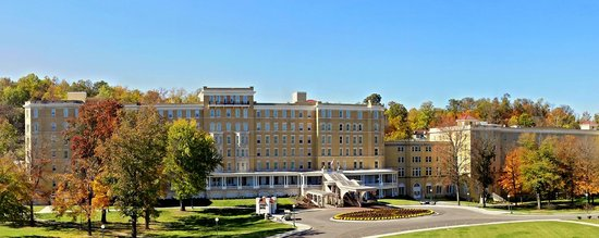 Photo of French Lick Springs Hotel