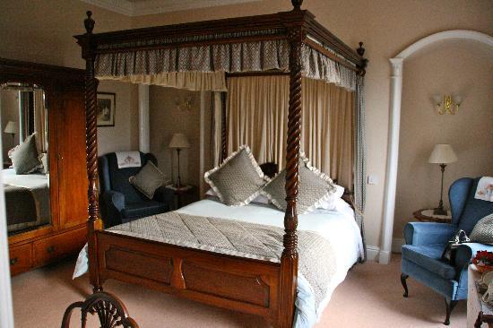 Wold Cottage: Major Topham Suite