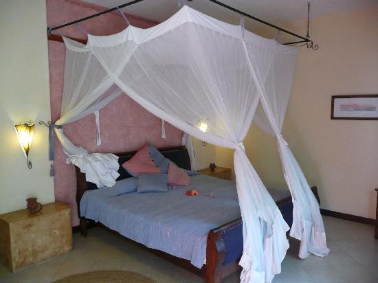 Mtoni Marine Hotel: Bedroom 30