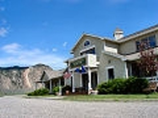 ‪Yellowstone Basin Inn‬