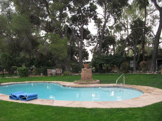 SmokeTree Resort & Bungalows : Perfectly peaceful place