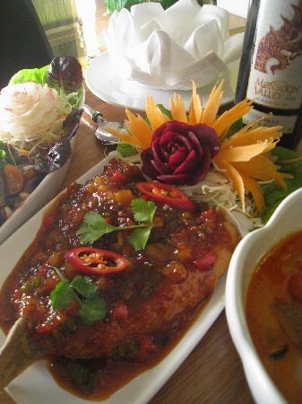 Thai Restaurants In Morpeth