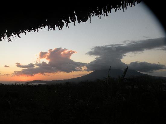 Totoco Eco-Lodge: Great views