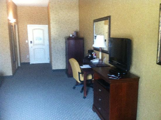 Quality Suites: Comfort Suites, Riverwalk, San Antonio, TX