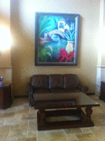 Comfort Suites San Antonio at Rittiman: Comfort Suites, Riverwalk, San Antonio, TX