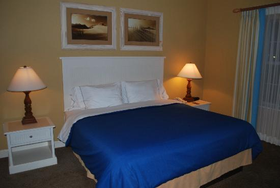 Sheraton Broadway Plantation Resort Villas: berdroom in 2 bed