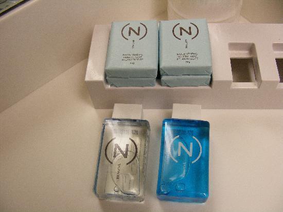 نوفوتيل تورونتو ميسيسوجا سنتر: products