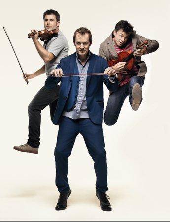 澳洲室内管弦乐团