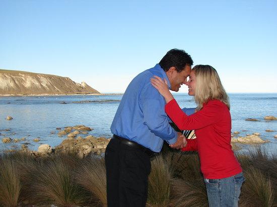 Maori Tours Kaikoura: Intimate and personal encounter with a Kaikoura Maori family