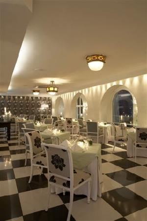 The Marine Hermanus: The Pavilion Restaurant