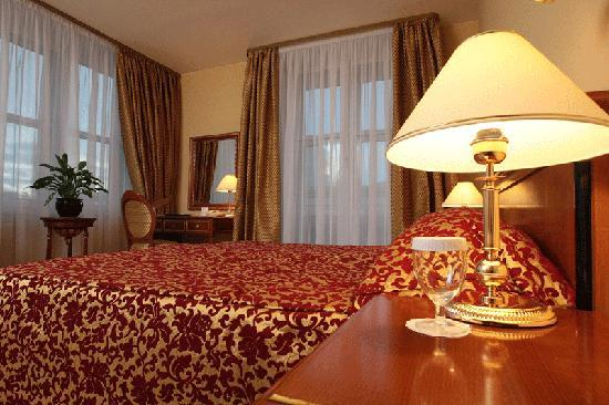 Hotel National, a Luxury Collection Hotel: Studio Room