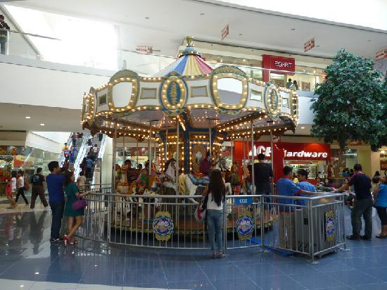 SM Mall of Asia: MOA5