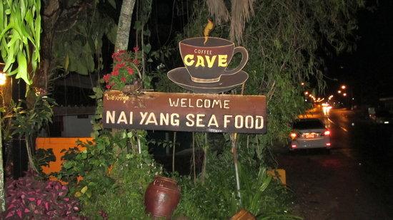 Nai Yang Seafood