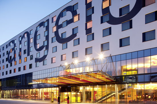 Photo of angelo Hotel Katowice