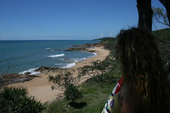 1770 Getaway: Our Beach