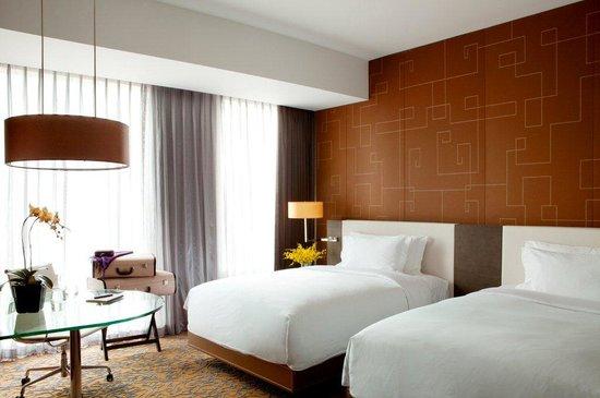 上海新天地朗廷酒店照片