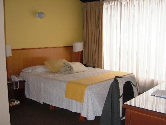 Hotel Excelsior Bogotá: Bedroom in Excelsior