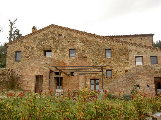 Agriturismo Godiolo : front view
