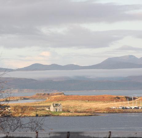 Lorne View : Sea views