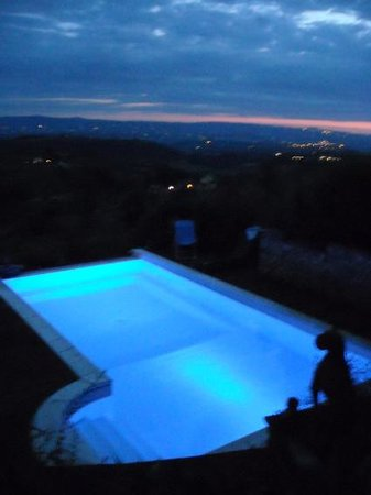 Hotel Antica Torre: Holiday Apartment with Panoramic Pool Torre Antica