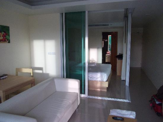 Mandawee Resort & Spa: room