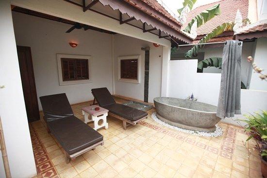 Rambutan Resort - Siem Reap : 2-Storey Villa