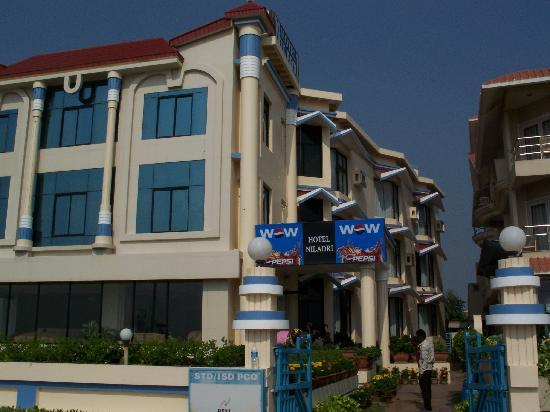 Hotel Niladri Puri Odisha Hotel Reviews Photos Rate Comparison Tripadvisor