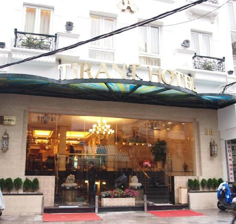 Hanoi Tirant Hotel: Tirant Hotel Hanoi