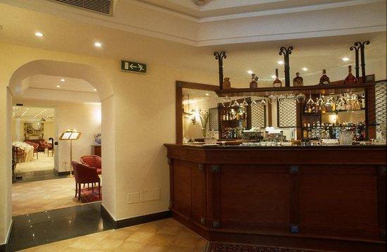 Hotel Del Real Orto Botanico : BAR