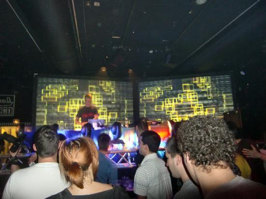 A38 DJ SURGEON