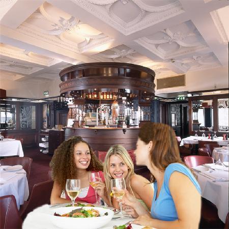 Best Restaurants Rose Street Edinburgh