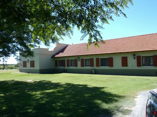 Side View Of Lodge Picture Of Los Laureles Lodge Province Of Entre Rios Tripadvisor Los laureles lodge is situated southeast of carmel valley village, close to rancho del monte. tripadvisor