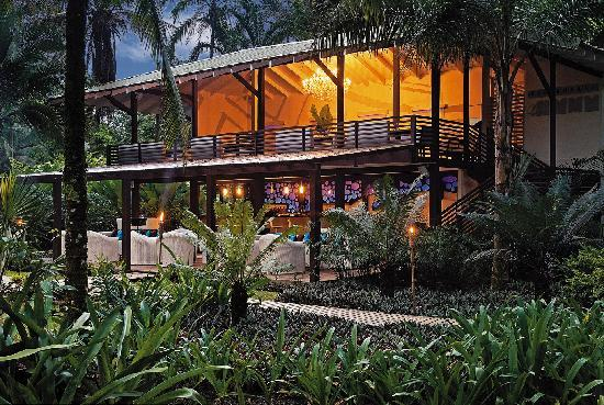 Le Cameleon Boutique Hotel: Le Numu - International Restaurant & Bar