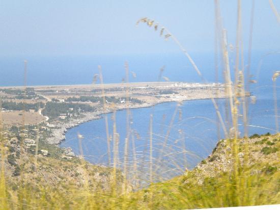 San Vito lo Capo, Itália: san vito