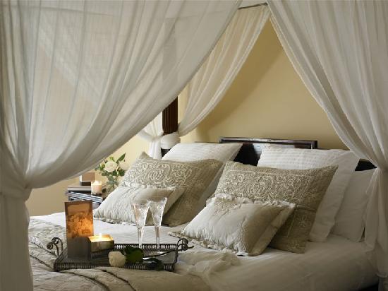 Downings Bay Hotel: Honeymoon Suite