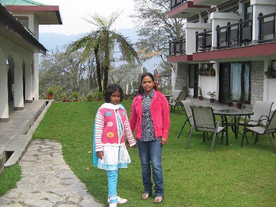WelcomHeritage Denzong Regency: hotel