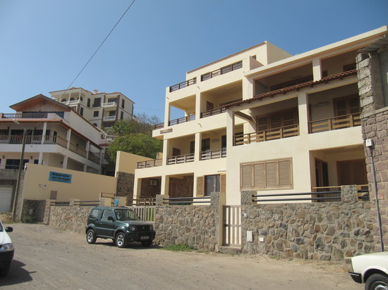 Photo of Mimagui Residencial  Cape Verde   San Vicente Mindelo