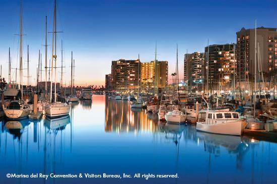 Marina Del Rey Vacation Packages