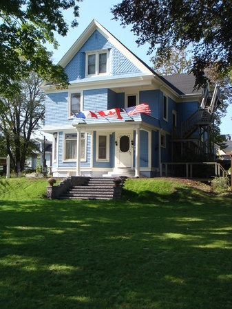 Photo of Atlantic Sojourn Bed & Breakfast Lunenburg